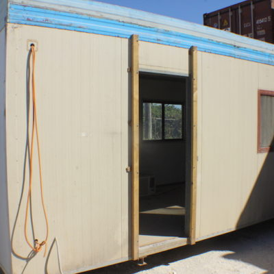 6x3m First Aid Room 8737